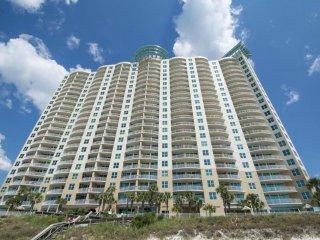 Aqua Resort 504 Panama City Beach
