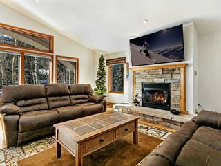 Easy Access to Vail or Beaver Crk, Convenient to Bus Stop, Pvt Hot Tub, Pet Frie