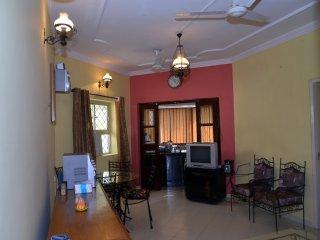 TT Vaz Residency
