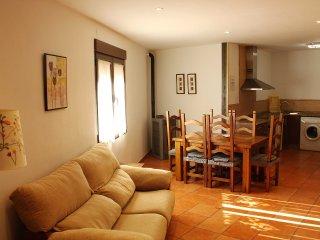 Salón apartamento 1