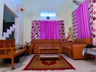 Devanganam - Modern Village House