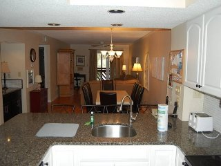 D-11 Heron Pointe (Upgraded 2 Bdrm/2 Bath) 2nd Floor