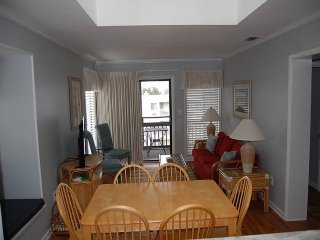Pelicans Landing 327 (3 Bdrm/2 & 1/2  Bath) End Unit