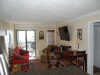 A Place at Beach III 1C (Upgraded 2 Bdrm/2 Bath) 1st Floor