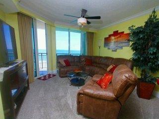 Mar Vista 812 (Premier 3 Bdrm/3 Bath) Oceanfront