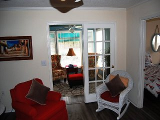Savannah Shores 50-02 (Upgraded 2 Bdrm/2 Bath) 1st Floor