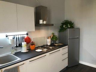 Un appartamento a Torino, in una zona esclusiva, centrale e ottimamente servita,