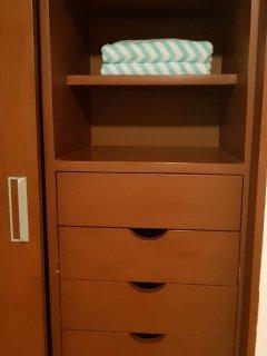 Incluimos el servicio de uso de toallas para la alberca