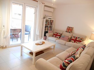 Beach apartment Santa Pola