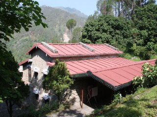 The Silent Valley River Kalsa (Holiday Home Stay)