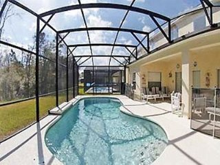 Fabulous Disney Area Home with Private Pool in Gated Cumbrian Lakes Resort !