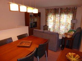 L'Oliver. Apartamento confortable totalmente equipado en el Montseny
