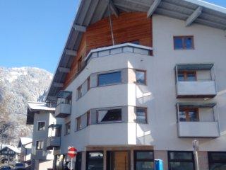 Hornhaus Kitzbuhel