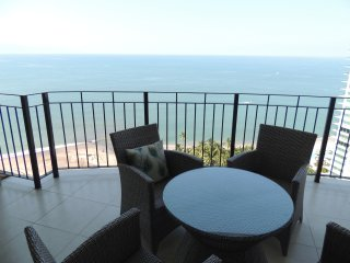 Ocean View 1 Bedroom Condo