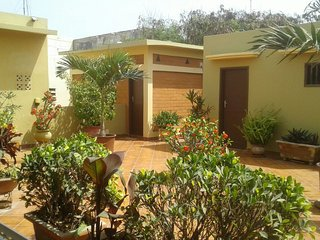 Senegal holiday rental in Dakar Region, Yoff