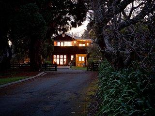 Resting Kiwi - peaceful haven close to lake
