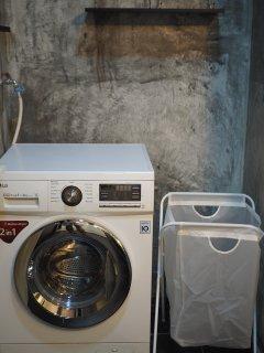 2 in 1 Washer Dryer