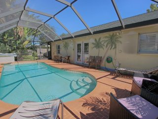 Beach Paradise Beach House - Private Pool