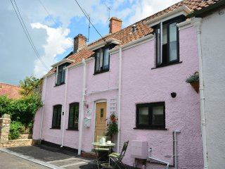 40703 Cottage in Cheddar
