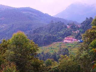 Kanthalloor Residency, homestay 1
