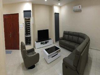 Soon Aik 's new homestay