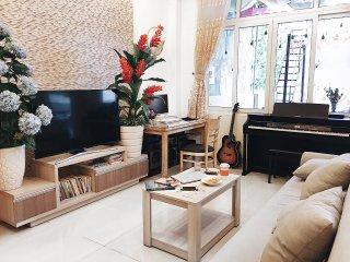 Thu Com Home - Homestay
