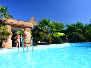 B&B Sea Nat   met wellness voor naturisten