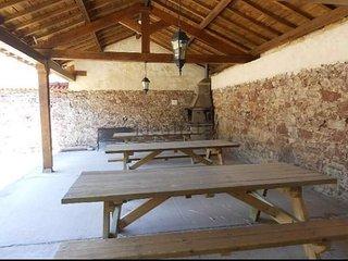 Casa rural la montaña de los sueños. León