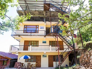 Beautiful Homestay In Mashobra