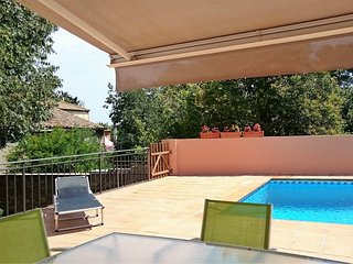 Casa Pura Large village house with private pool. 12kms to beach