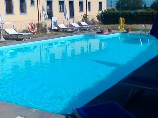 Appartamento in Palazzo-Residence Giuli Rosselmini