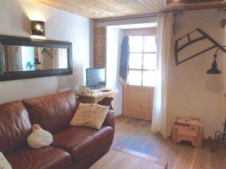 Maison D'Olga - Charming studio apartment in traditional Savoyard village