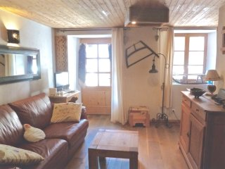 Maison D'Olga - Charming studio apartment in traditional Savoyard village