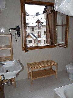 Baño Dormitorios