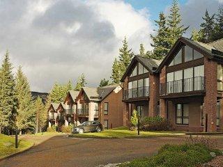 Hilton Craigendarroch Lodge