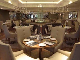 Restaurante En el Club