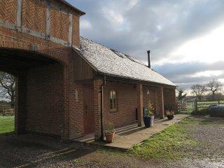 Butterpot Cottage,1 Bed, Ashbourne, Derbyshire