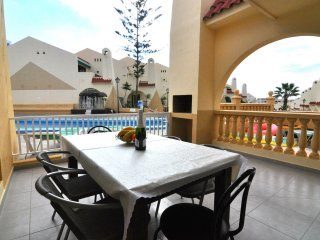 Mareverde Apartment with 2 Bedrooms