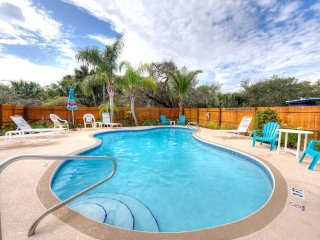 Condo with Secluded Beach Access and Nature Preserve Nearby