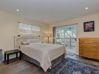 A Secluded Home Just Outside Of San Francisco And Close To Airport (SFO) & BART