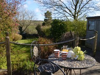 MIMAY Cottage in Higher Clovel