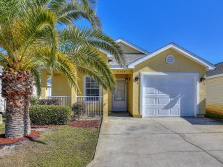 NEW LISTING. 3Br Panama City Beach House close to the Free Beach Parking.