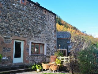 ELCOT Cottage in Keswick