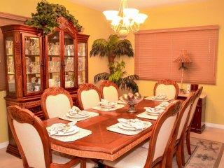 Palmer's Luxury casa