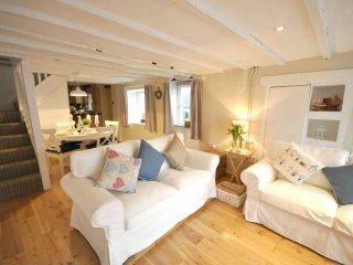 29021 Cottage in Appledore