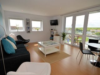 PADOU Apartment in Newquay