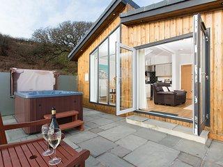 RASC2 Log Cabin in Castle Doug