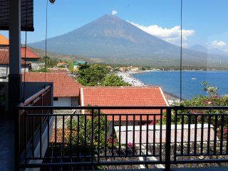 AMED BEACH VILLA....PANORAMA ONE.