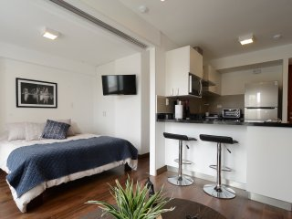 LUXURY APARTMENT IN BARRANCO III