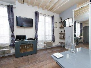 Montorgueil studio